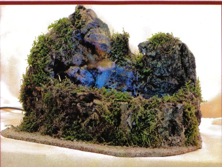 Fuente rustica piedra belenes el sue o de san jos s l - Fuentes de piedra rusticas ...